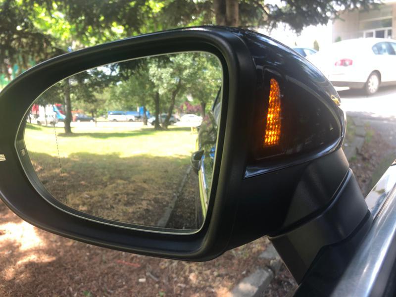 VW Passat 2.0TDI AUTOMAT FULL, снимка 12