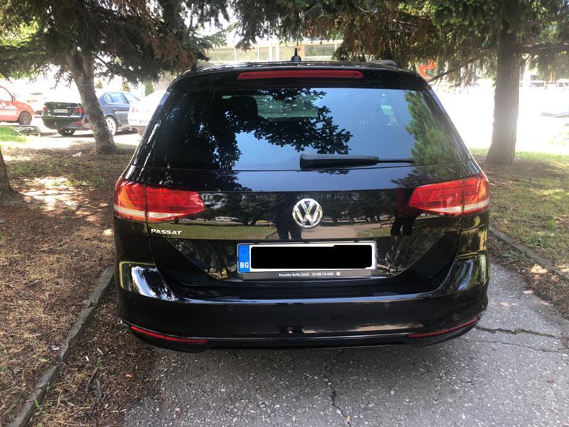 VW Passat 2.0TDI AUTOMAT FULL, снимка 4