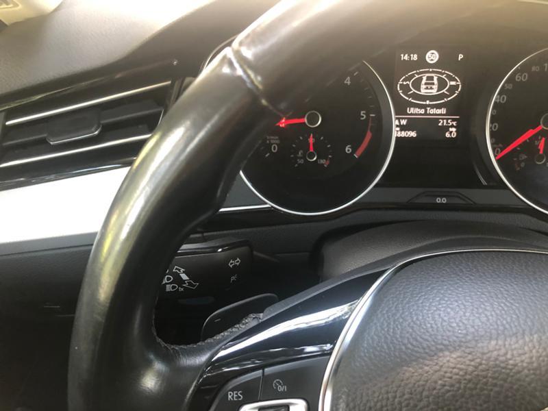 VW Passat 2.0TDI AUTOMAT FULL, снимка 11