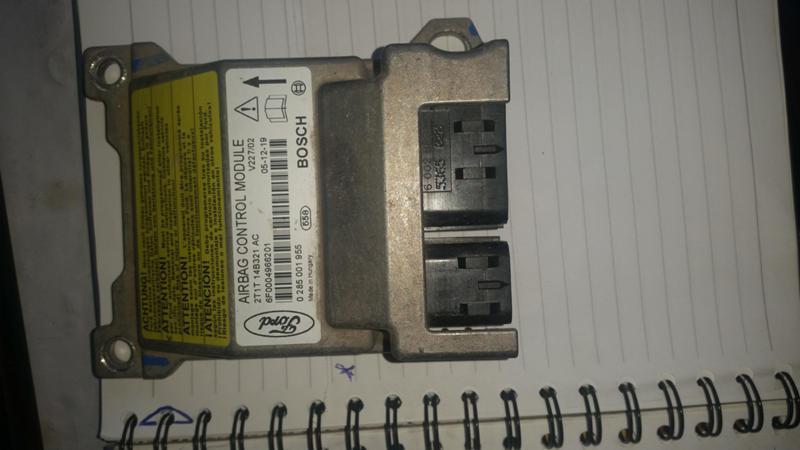 Електрическа система за Ford Connect