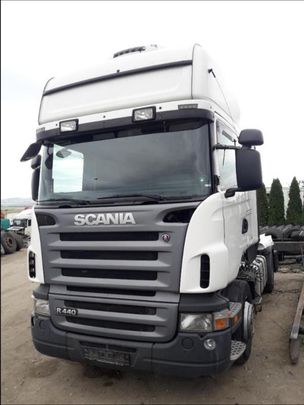 Scania R440 Euro 5, снимка 1
