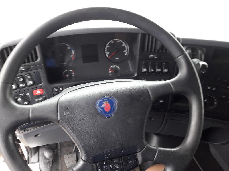 Scania R440 Euro 5, снимка 4