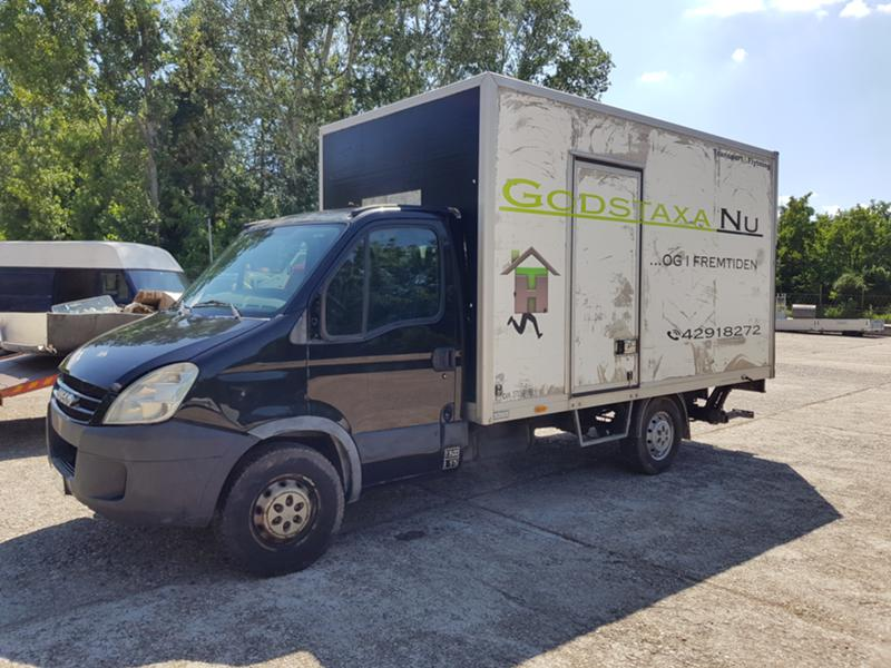 Iveco 3512 35s12 2.3hpi