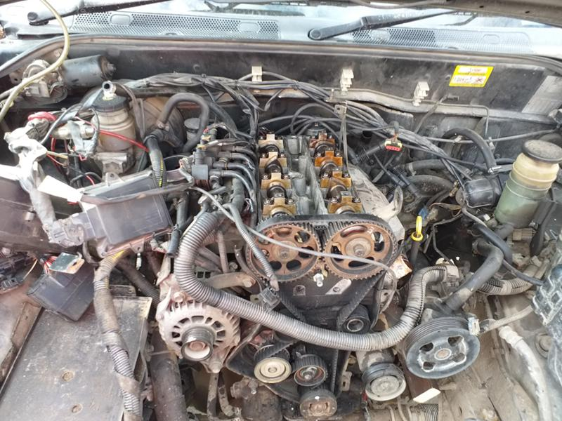 Opel Frontera B 2.2DTL 115к.с./2.2 136к.с.2000г., снимка 17