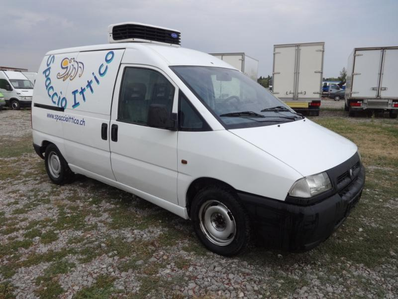 Citroen Jumpy 1.8 D ХЛАДИЛЕН