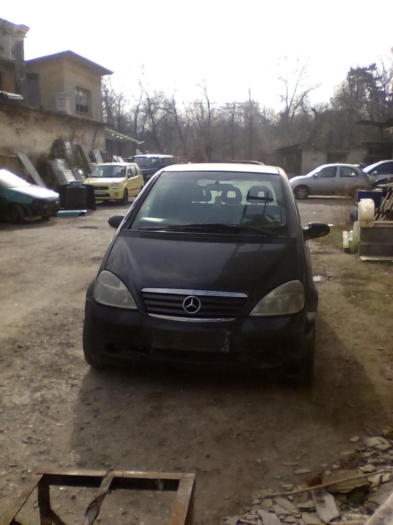 Mercedes-Benz A 160 1.6i