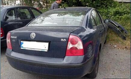 VW Passat 1.9/, снимка 3