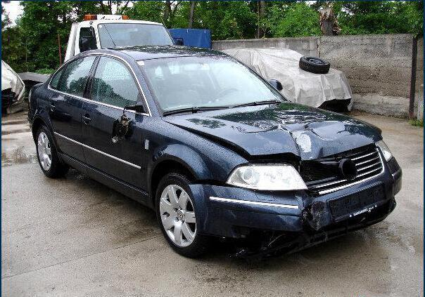 VW Passat 1.9/, снимка 5