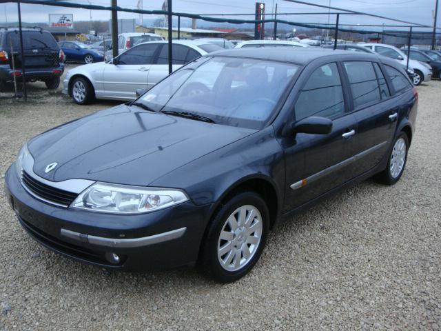 Renault Laguna 1.9dci120кс2БРОЯ
