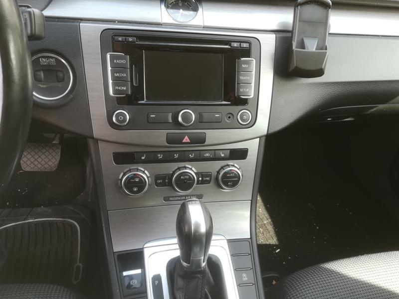 VW Passat 2.0TDI-DSG, снимка 11