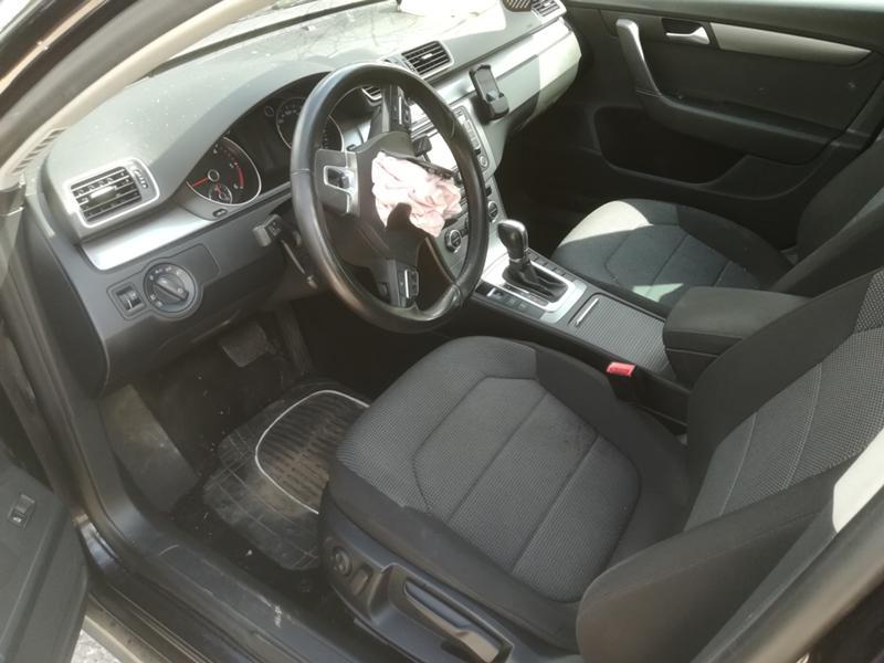 VW Passat 2.0TDI-DSG, снимка 12