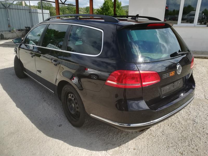 VW Passat 2.0TDI-DSG, снимка 3