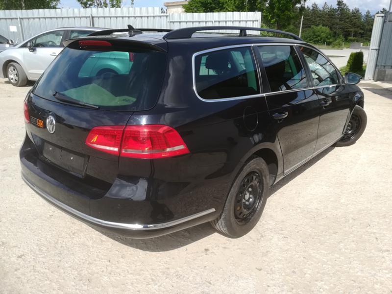 VW Passat 2.0TDI-DSG, снимка 5