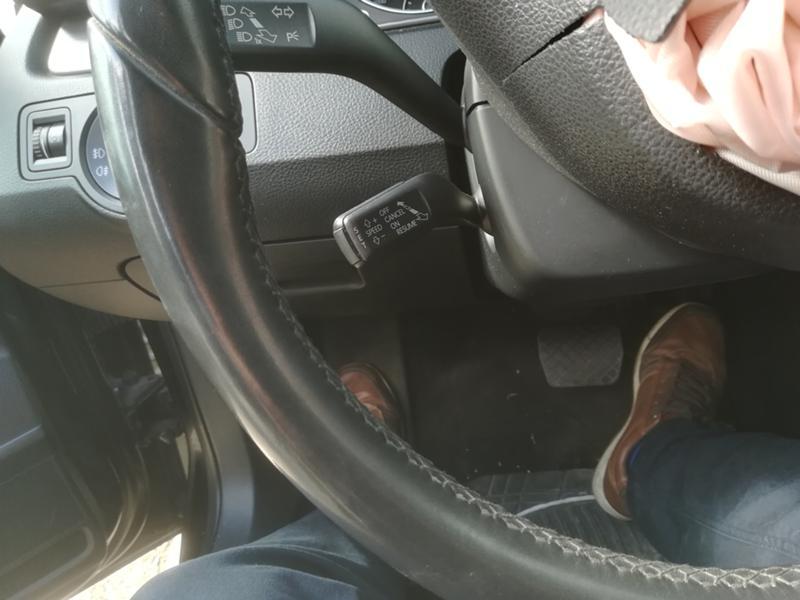 VW Passat 2.0TDI-DSG, снимка 7