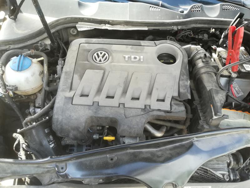 VW Passat 2.0TDI-DSG, снимка 8
