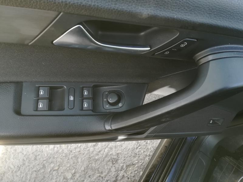 VW Passat 2.0TDI-DSG, снимка 9