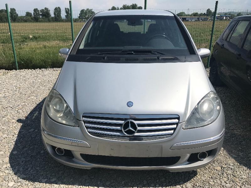 Mercedes-Benz A 200 200 CDI