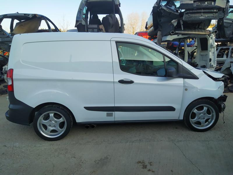 Ford Courier 1.0 бензин