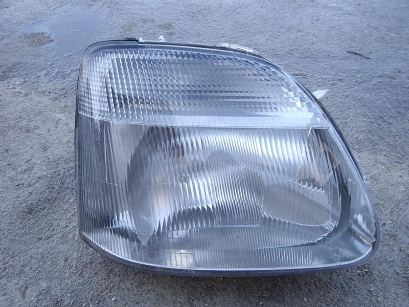Светлини за Opel Agila