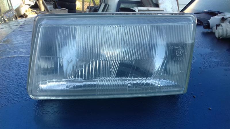 Светлини за Peugeot Expert