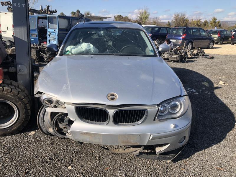 BMW 120 2.0 D