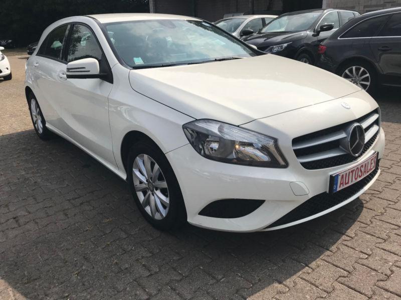 Mercedes-Benz A 200 CDI/220CDI/250 4matic