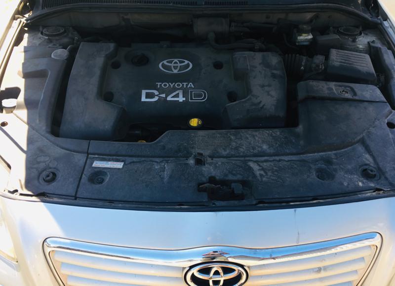 Toyota Avensis 2,0 D4D, снимка 4