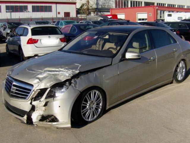 Mercedes-Benz E 500 м278, снимка 1
