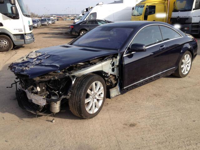 Mercedes-Benz E 500 м278, снимка 3