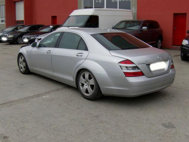 Mercedes-Benz E 500 м278, снимка 5