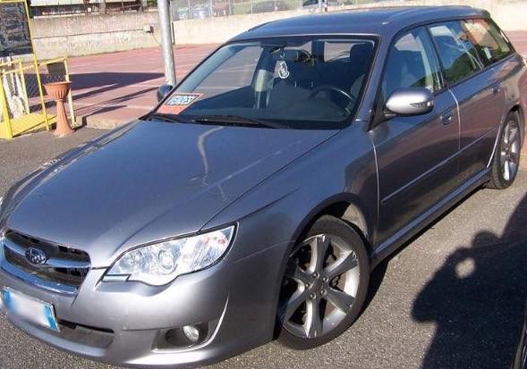 Subaru Legacy 2,5i , снимка 1