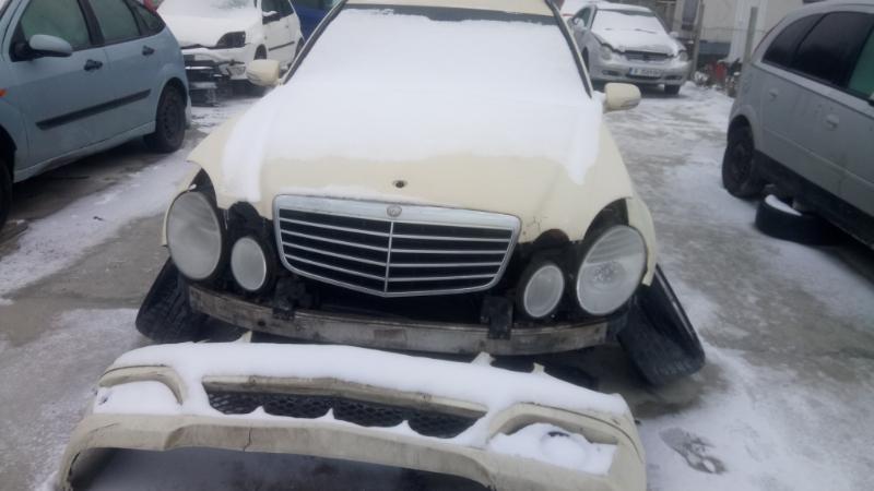 Mercedes-Benz E 200 2.0 CDI