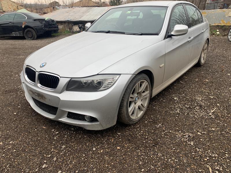 BMW 330 245кс 4Х4 Автомат