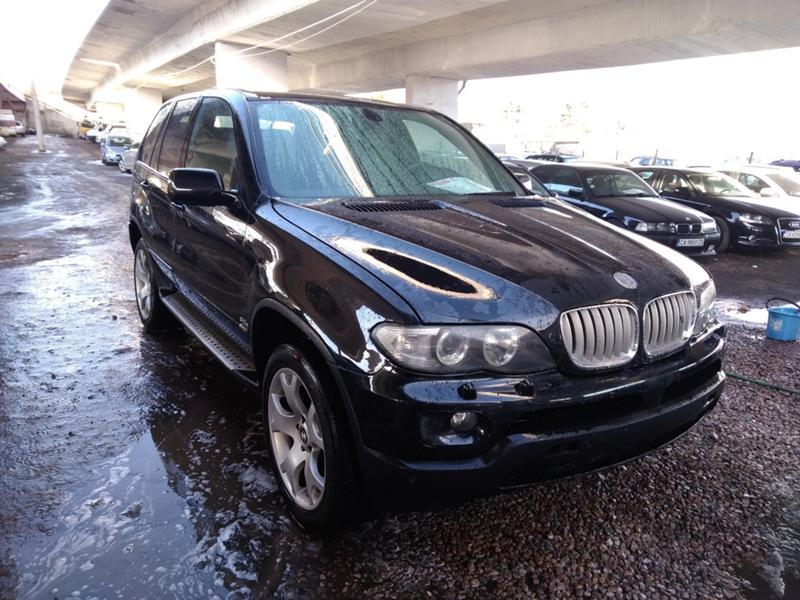 BMW X5 3,0D NEW Face