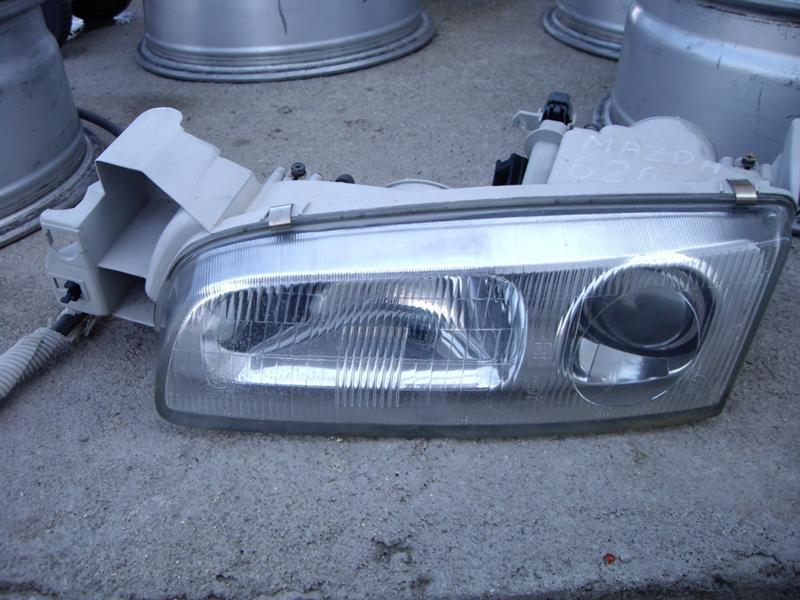 Светлини за Mazda 626