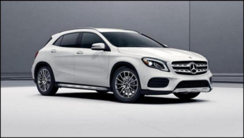 Mercedes-Benz GLC 250 4M Coupe