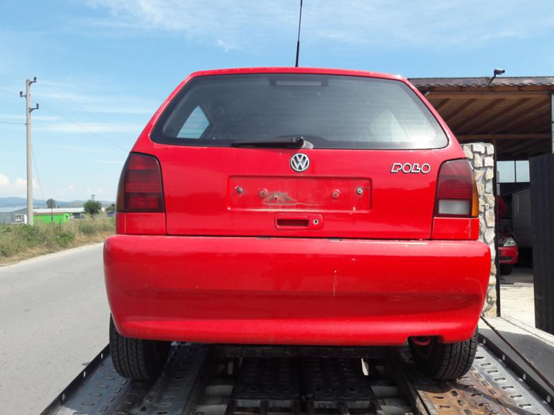 VW Polo 1.9D 64к.с./1.6 75к.с./1.4 60к.с., снимка 3