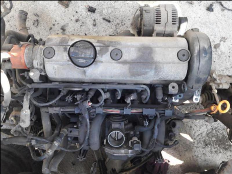 VW Polo 1.9D 64к.с./1.6 75к.с./1.4 60к.с., снимка 12