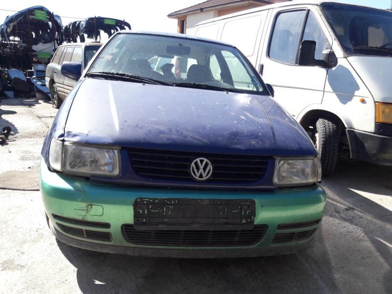 VW Polo 1.9D 64к.с./1.6 75к.с./1.4 60к.с., снимка 10