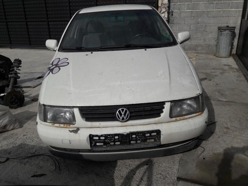VW Polo 1.9D 64к.с./1.6 75к.с./1.4 60к.с., снимка 7