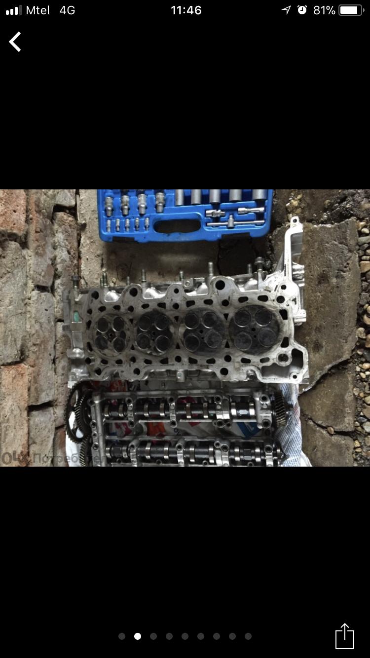 Двигател Honda 2.2 cdti дизел, снимка 8
