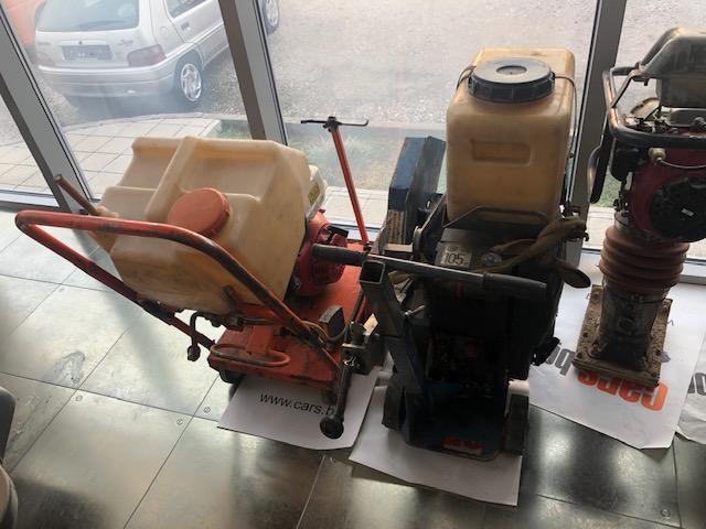Други специализирани машини Друга Асфалтфреза,Тромбовки, снимка 13