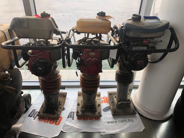 Други специализирани машини Друга Асфалтфреза,Тромбовки, снимка 14