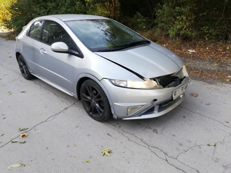 Honda Civic 2,2 I-CTDI 140к.с.