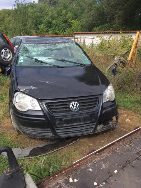 VW Polo 1.4  na shasti