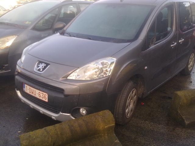 Peugeot Partner 1.6i /1.6 HDI
