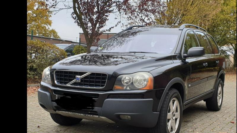Volvo Xc90 2.4D 165 D5