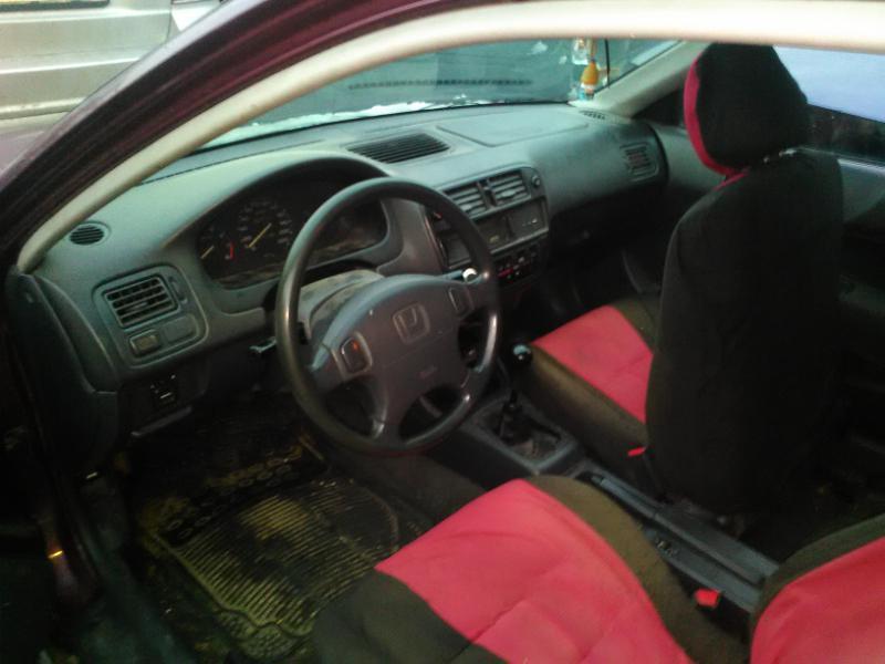 Honda Civic 1,5