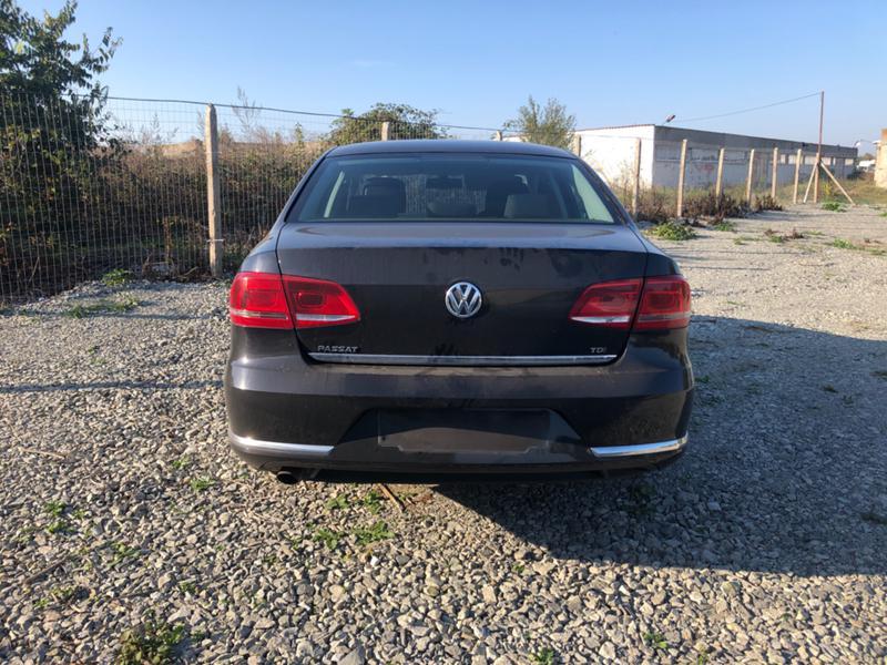 VW Passat 1.6 TDI, снимка 4