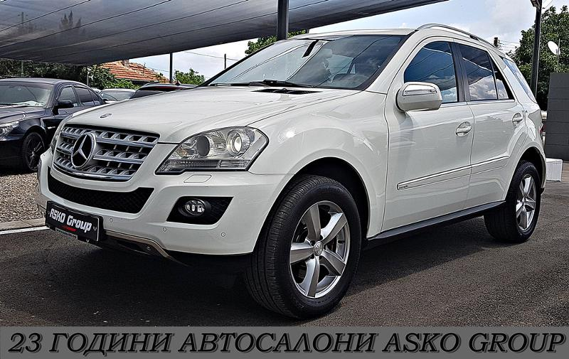 Mercedes-Benz ML 320 ! 350*FACE*PREMIUM*AIR*KAMERA*XENON*NAVI*KOJA*TOP*